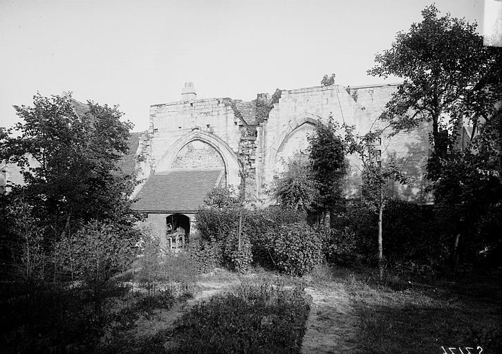ville de Caen Eglise10