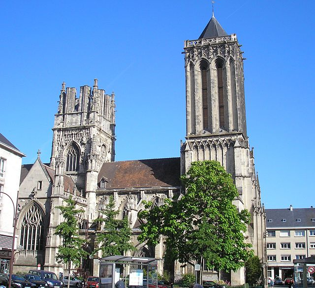ville de Caen France11