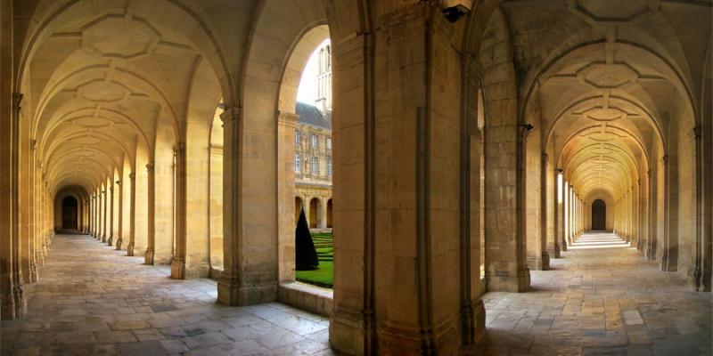 ville de Caen Norman10