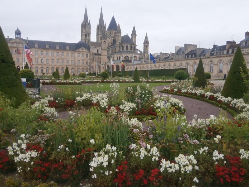 Notre sortie à Caen -le 3 Juin 2014 P6030013