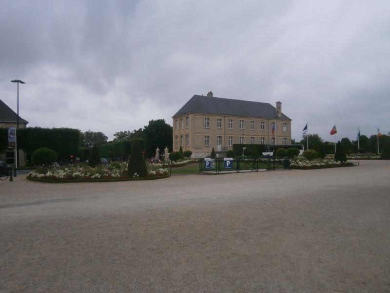 Notre sortie à Caen -le 3 Juin 2014 P6030014