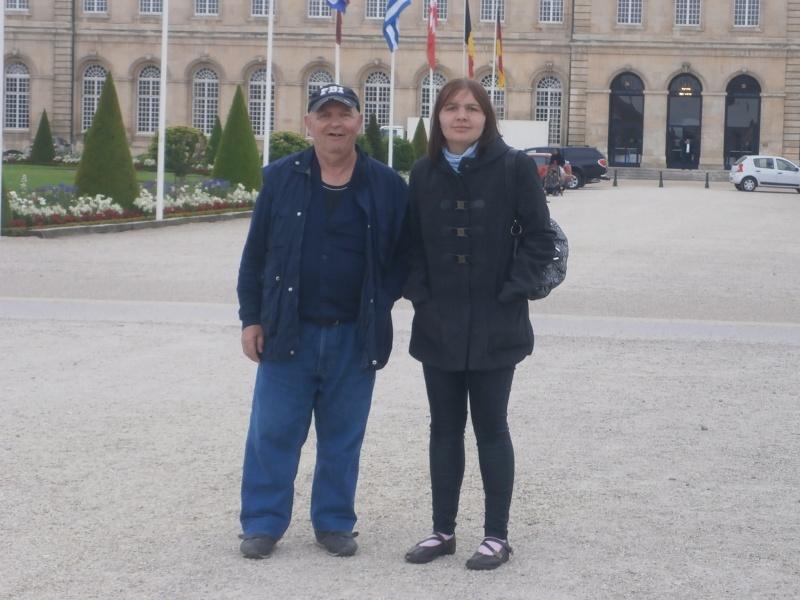 Notre sortie à Caen -le 3 Juin 2014 P6030015