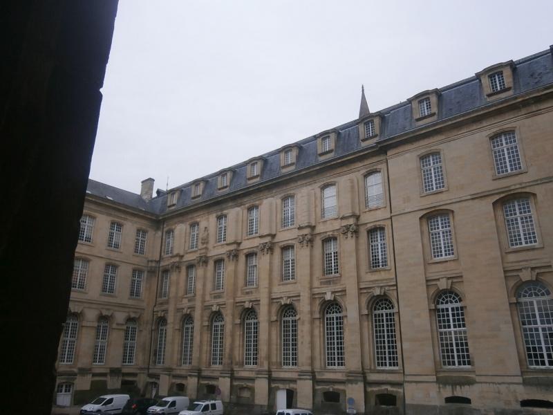 Notre sortie à Caen -le 3 Juin 2014 P6030017
