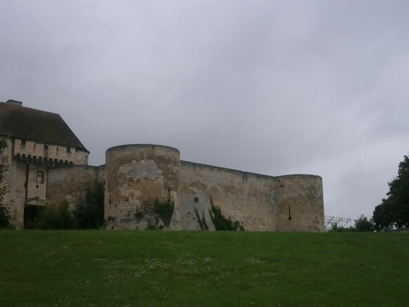 Notre sortie à Caen -le 3 Juin 2014 P6030040