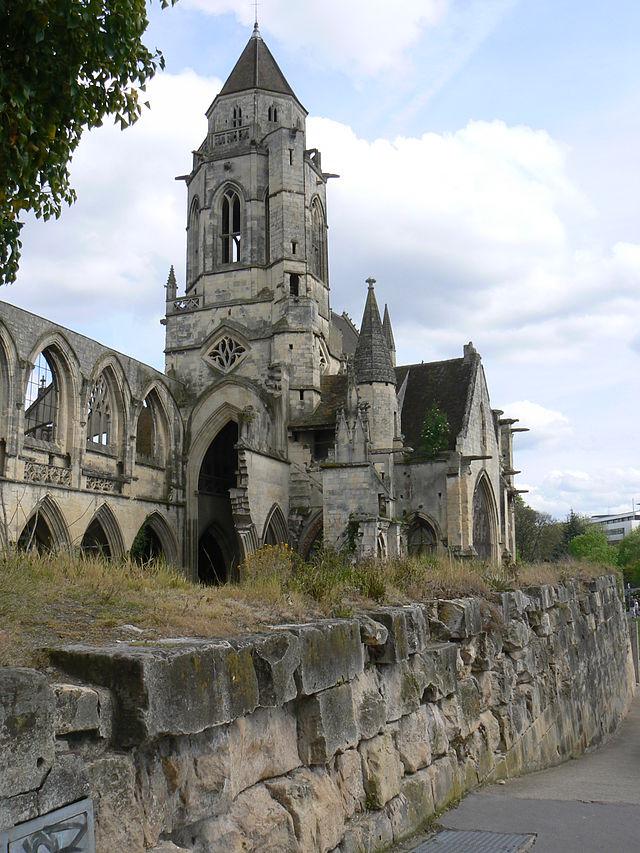 ville de Caen Vieux_10
