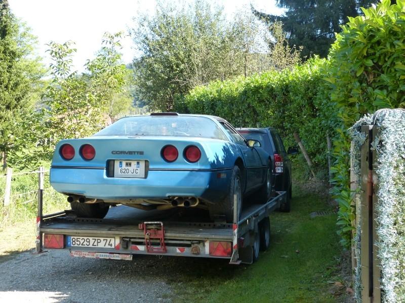 ma corvette de 1987 00213