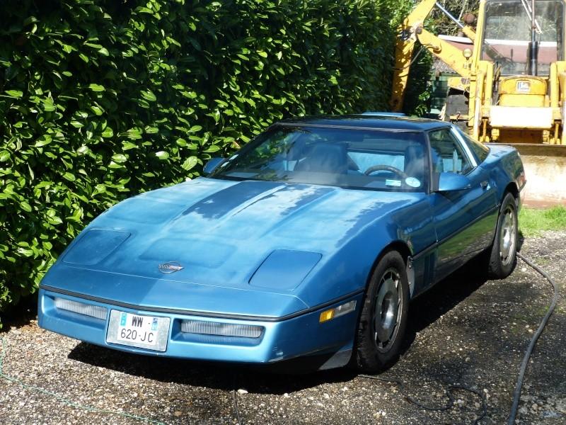 ma corvette de 1987 06510