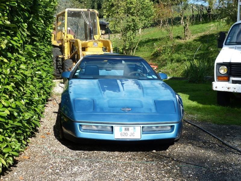 ma corvette de 1987 06610