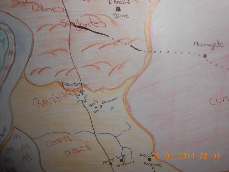 Les comtés de Greenwoods Centrale Compta10