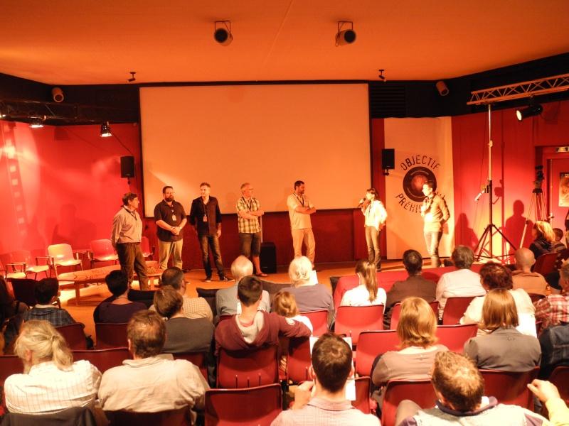 Festival du film de Préhistoire 112