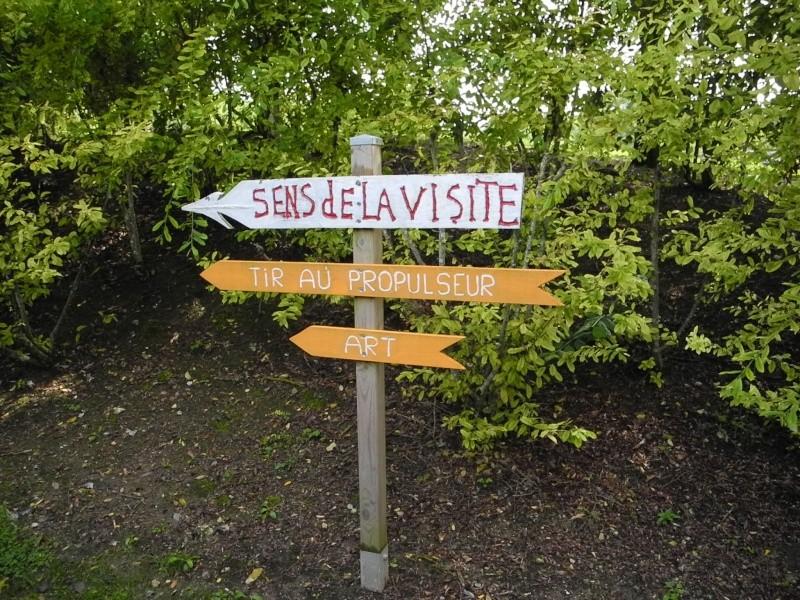 Paléosite de Saint Césaire (17) Dscn8615