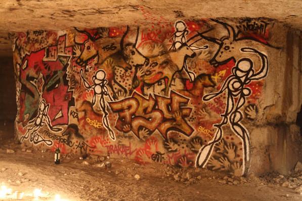 catacombe Lascau10