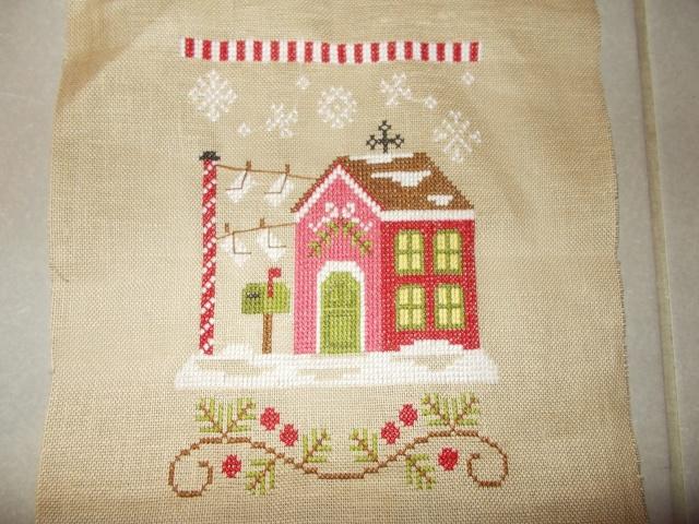 Santa's village de CCN Dscn0310