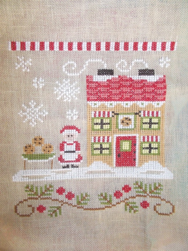Santa's village de CCN Dscn0510