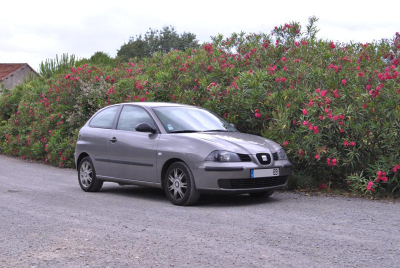 [Photo-reportage] Seat Ibiza 1.4 TDI 75 Signo - Page 2 Dsc_0510