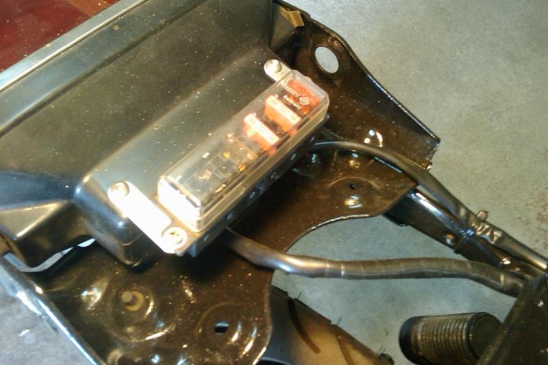 platine porte fusible Imag0011