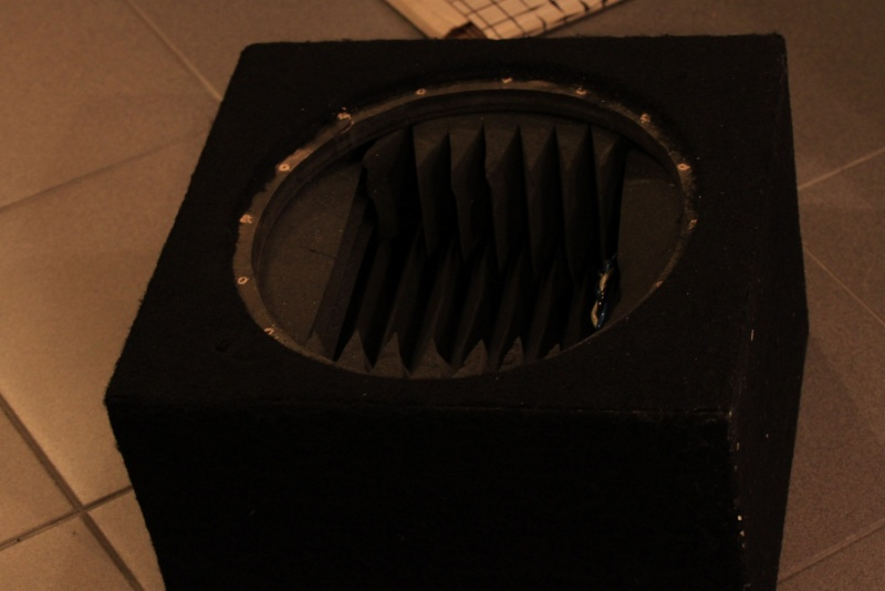 WTS: Subwoofer enclosures and A-pillar for Civic FD2 for large format tweeters 12rs2_11