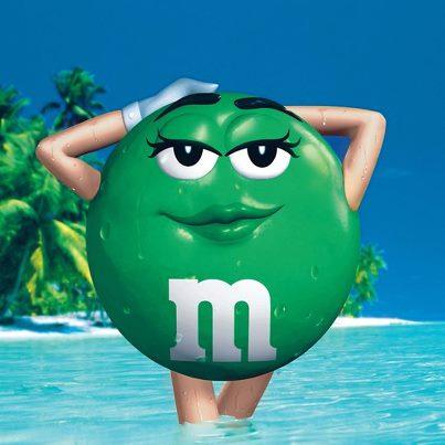 Team m&ms, les peanuts débarquent ! 25473810
