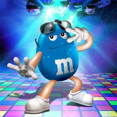 Team m&ms, les peanuts débarquent ! 57999510