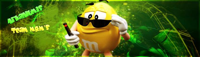 Team m&ms, les peanuts débarquent ! Sign_a11
