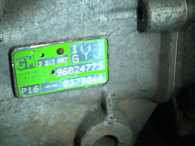 [ Bmw E39 525d Touring bva an 2002 ] SWAP BVA possible ? (résolu) Imag0213