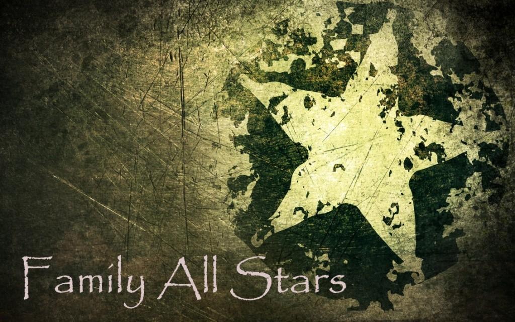 Family All Stars