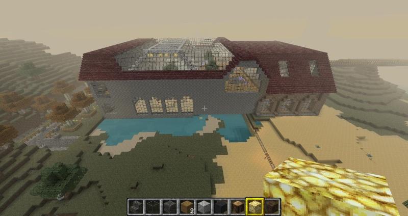 Sakuko`s Minecraft Bilder  Javaw_14