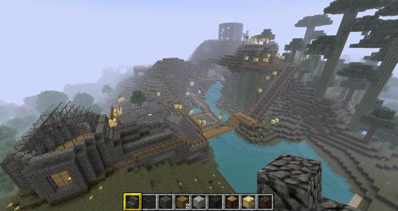 Sakuko`s Minecraft Bilder  Javaw_18