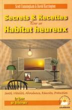 LIVRE : Secrets et recettes pour un habitat heureux 16885910