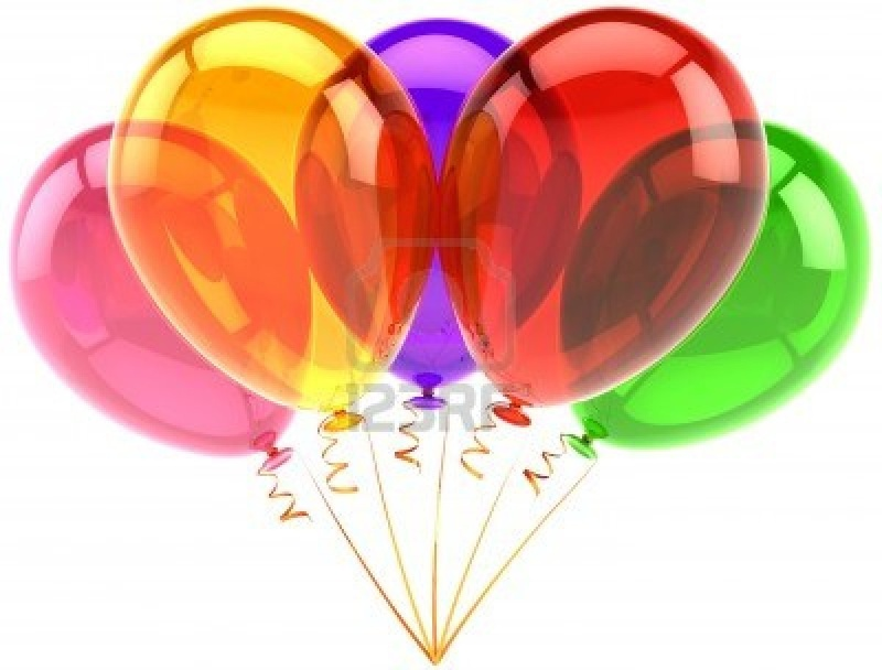 Joyeux Anniversaire Domdom Ballon10