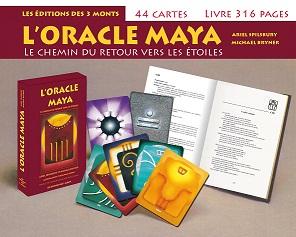 L'Oracle MAYA Visuel10