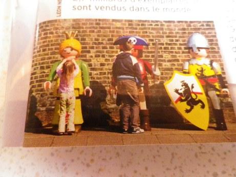 Versailles Playmobil - Page 2 Imgp2111