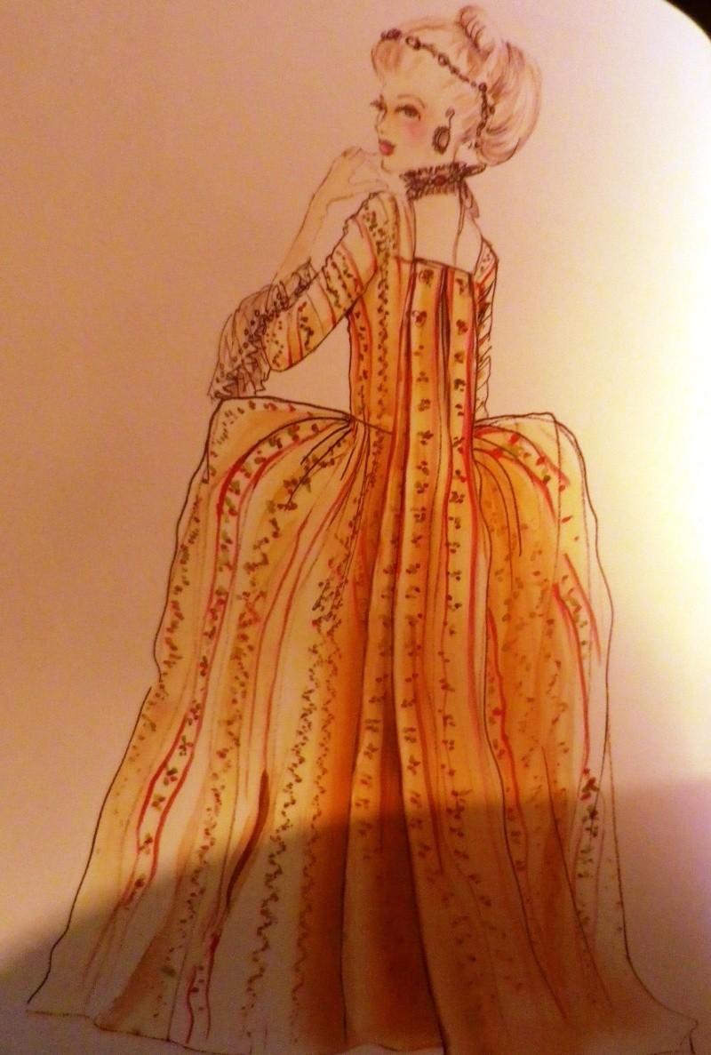 La mode et les vêtements au XVIIIe siècle  - Page 2 Imgp2236