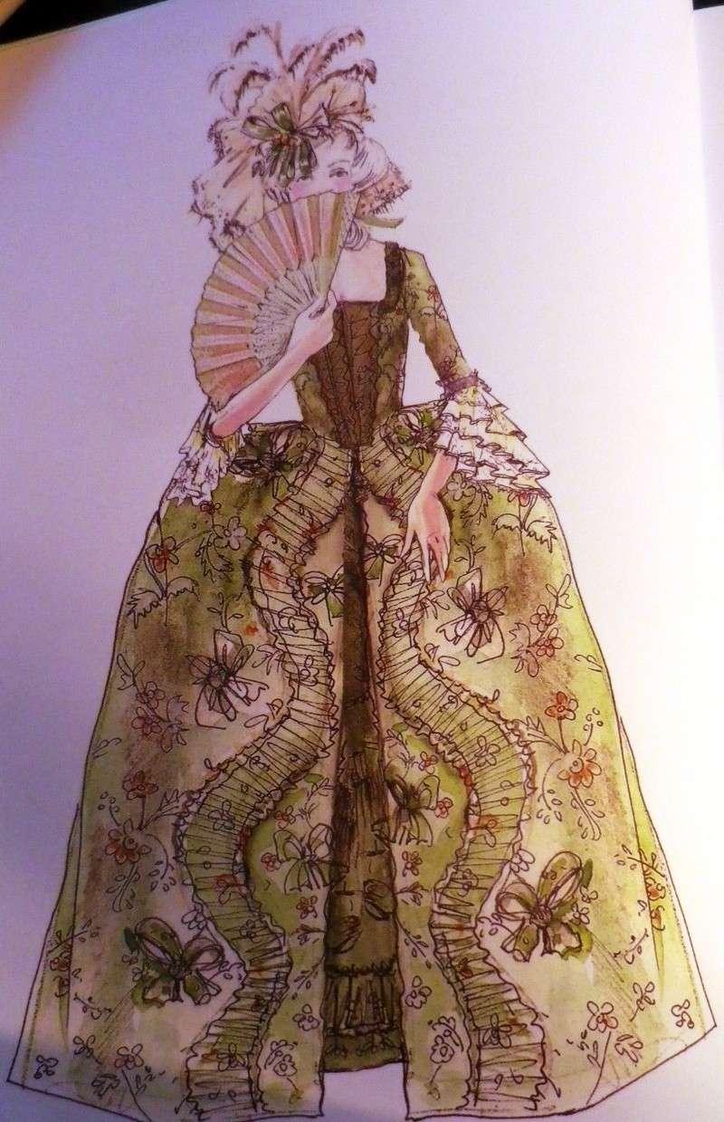 La mode et les vêtements au XVIIIe siècle  - Page 2 Imgp2237
