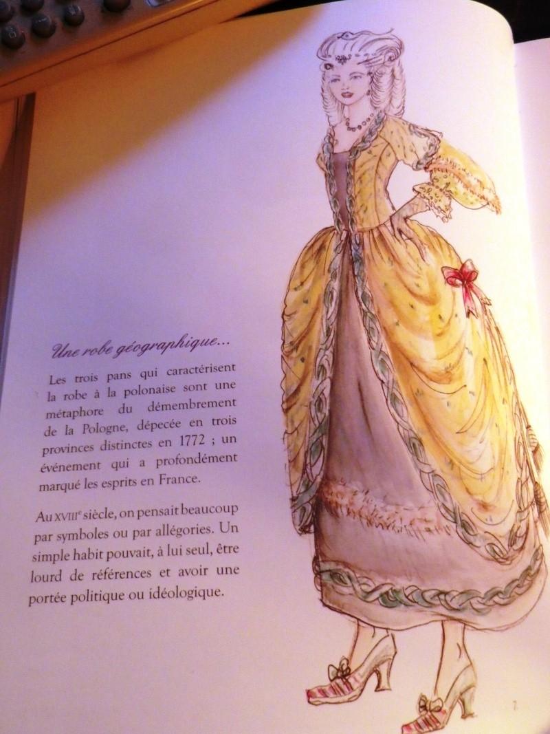 La mode et les vêtements au XVIIIe siècle  - Page 2 Imgp2239