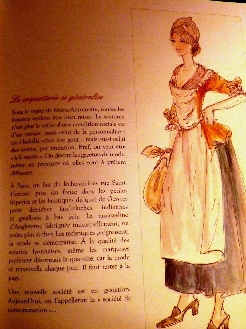 La mode et les vêtements au XVIIIe siècle  - Page 2 Imgp2244