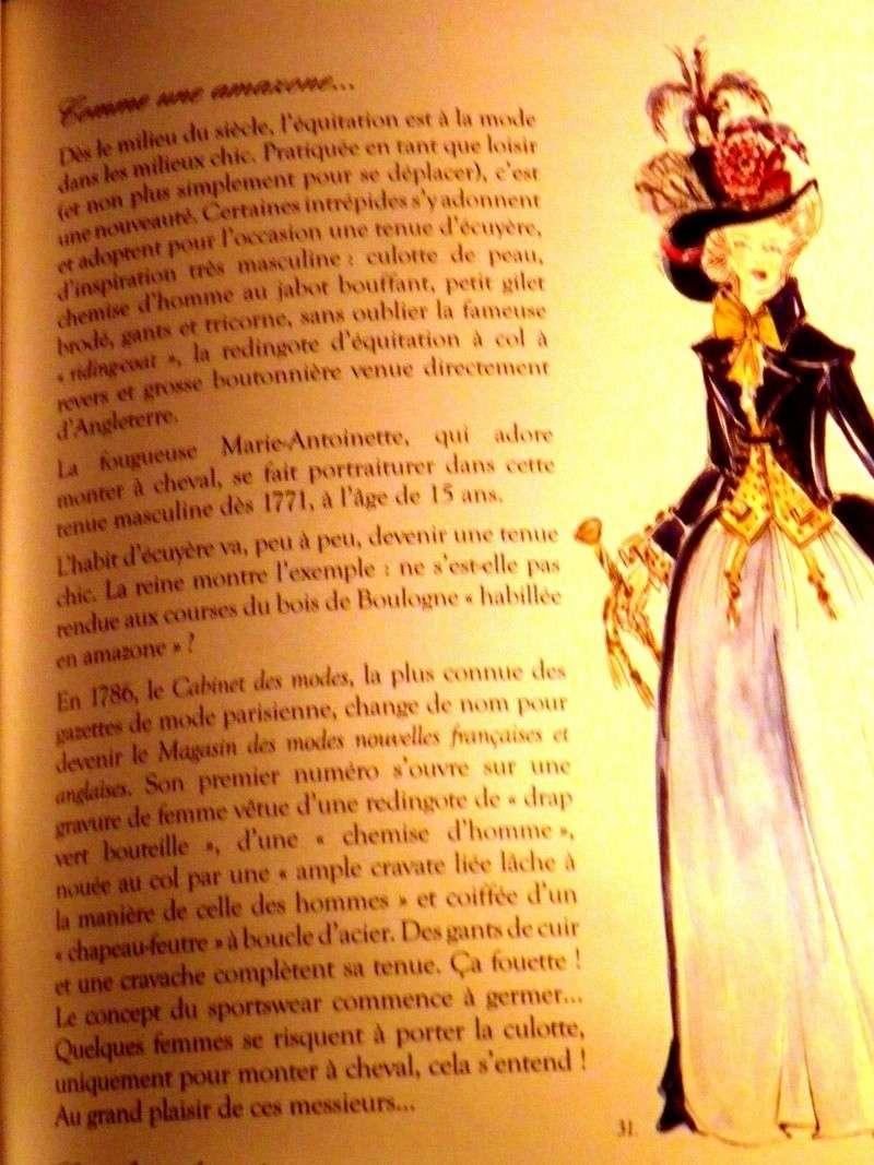 La mode et les vêtements au XVIIIe siècle  - Page 2 Imgp2245