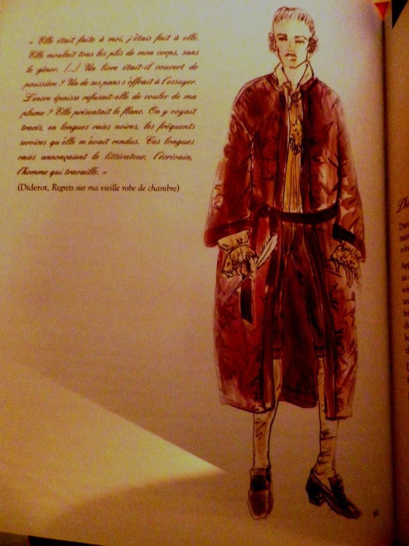 La mode et les vêtements au XVIIIe siècle  - Page 2 Imgp2250