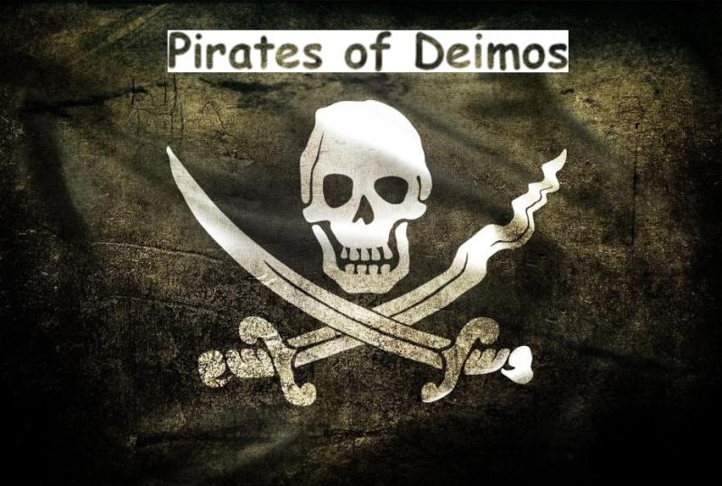 Pirates of Deimos