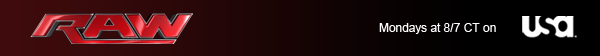 :: #RAW47 29/09 au 05/10 :: 20120910