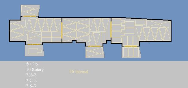 Confirmed GPEO Naval Ships Hanger10