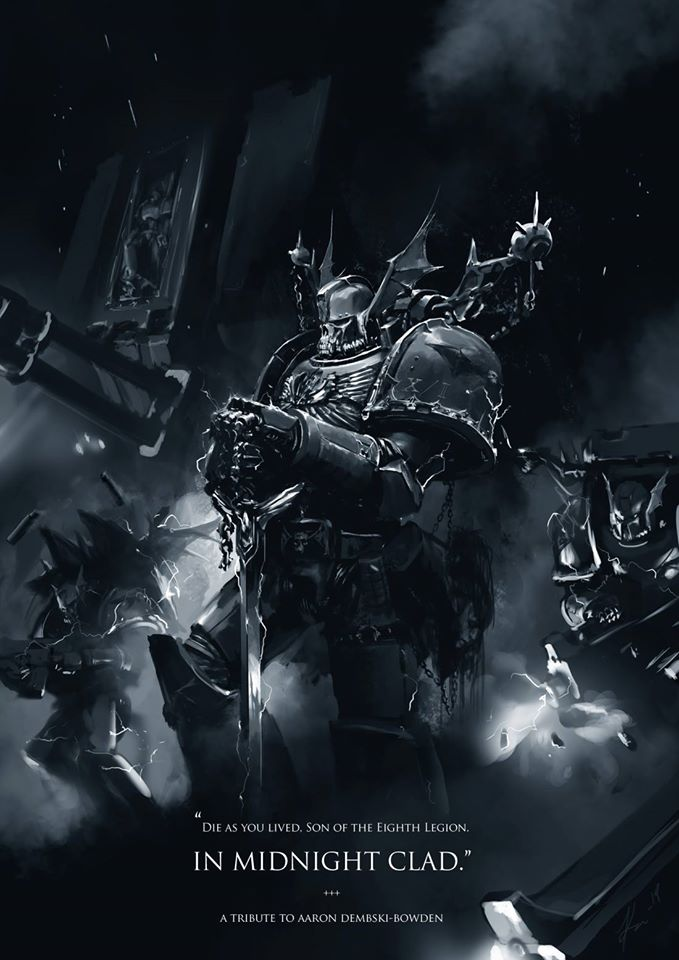 [W40K] Collection d'images : Space Marines du Chaos - Page 4 10446010