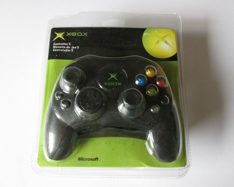 Les accessoires Xbox Officiels ( en cours ) _5710