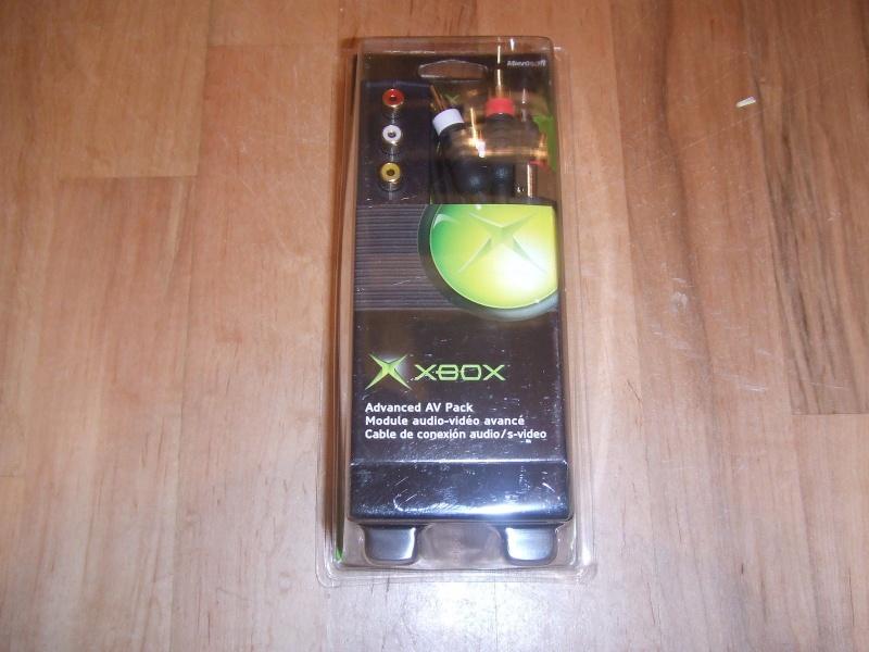 Les accessoires Xbox Officiels ( en cours ) T2ec1610