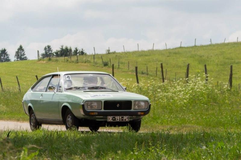 [25][14/06/14] 8ème Rallye Pierres et Légendes Comtoises 10393710