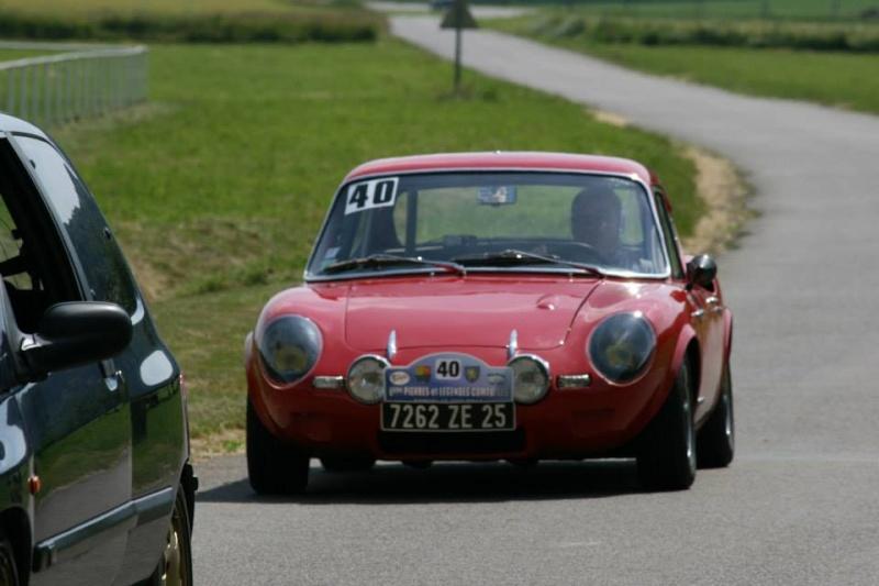 [25][14/06/14] 8ème Rallye Pierres et Légendes Comtoises 10440710
