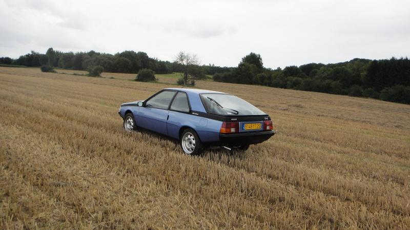 Une Renault plus modeste.... - Page 2 Dsc01410