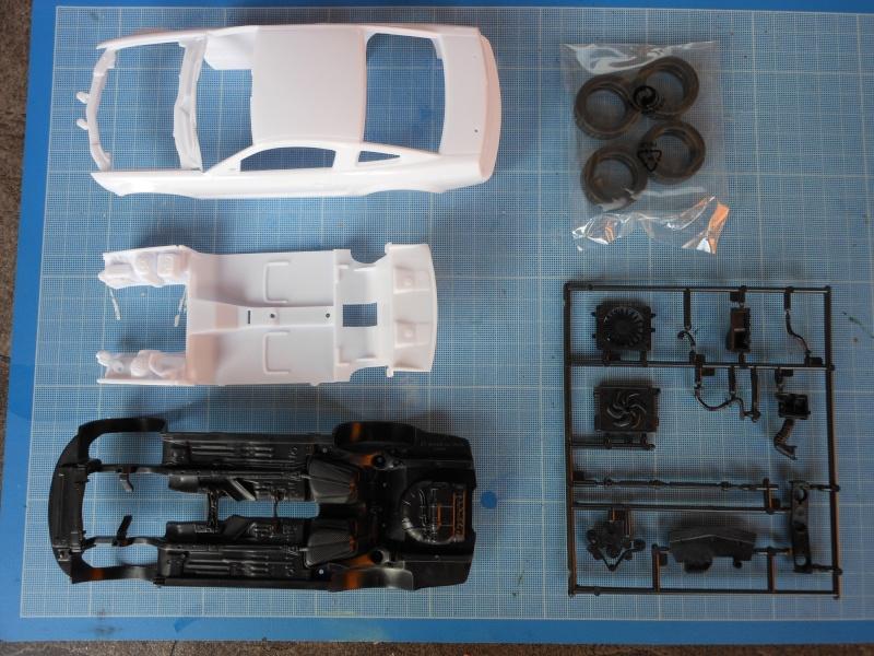 La Shelby GT500 - 2007 de Sam le Pirate (Fred74 junior) Dscn3010