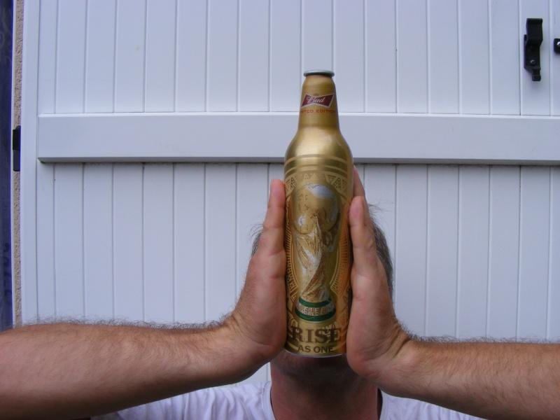 Bud coupe du monde ... so british - so frenchie Dscf1615