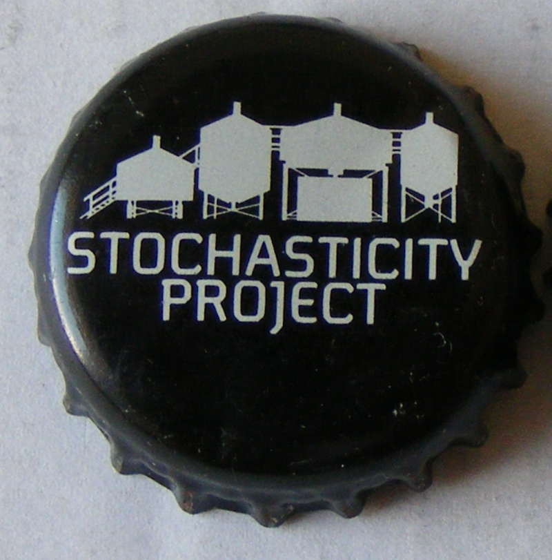Galerie Stone brewing Company Stocha10